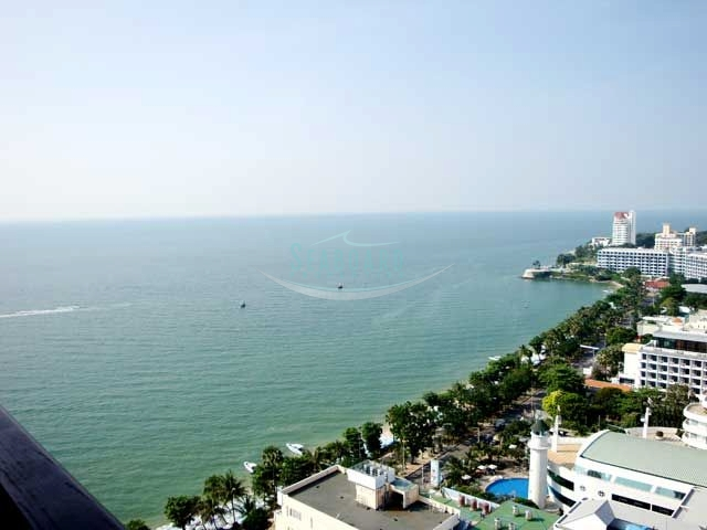 northshore condominium for sale in pattaya city te koop In Centraal Pattaya Pattaya