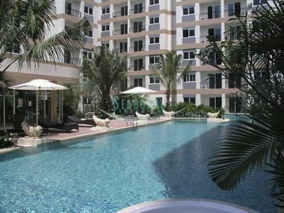 pic-6-Seaboard Properties Co. Ltd. park lane condominium for rent in jomtien  to rent in Jomtien Pattaya