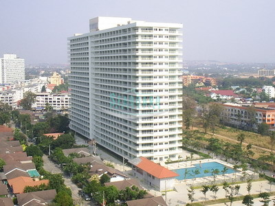 pic-2-Seaboard Properties Co. Ltd. view talay 5 condominium for rent in jomtien  to rent in Jomtien Pattaya