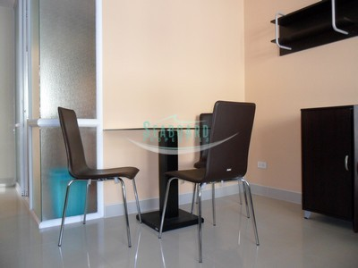 condo in naklue 1bed sea view.  to rent in Wong Amat Pattaya