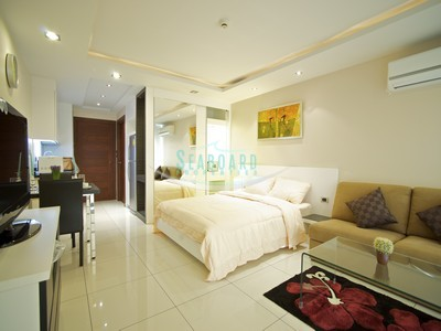 hyde park residence 2 condominium for rent in pratumnak hill   to rent in Jomtien Pattaya