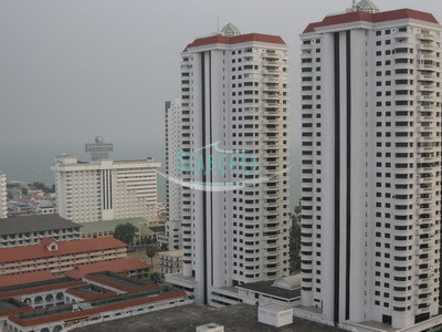 jomtien complex condominium for rent in jomtien   to rent in Jomtien Pattaya