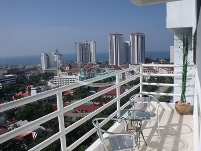 view talay 2 condominium for sale and for rent in jomtien   to rent in Jomtien Pattaya
