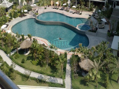 wongamat privacy condominium for rent in wongamat beach   to rent in Wong Amat Pattaya