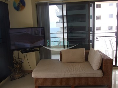 wong amat towers Condominiums for sale in Wong Amat Pattaya
