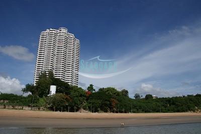 krisada cliff & beach condominium for sale and for rent in na jomtien   for sale in Na Jomtien Pattaya