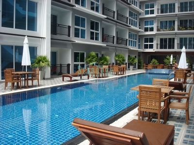 the avenue residence condominium for rent in pattaya city to rent in Central Pattaya Pattaya