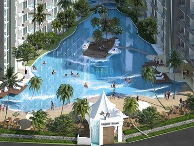 swimming poo condominium for sale agent property pattaya