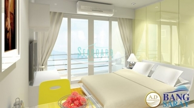 studio condo in wongamart naklua for sale ad condo778706563  for sale in Wong Amat Pattaya