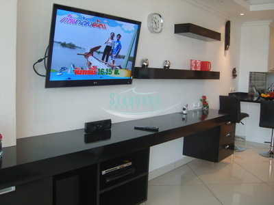 pic-4-Seaboard Properties Co. Ltd. view talay 6 condominium for sale and for rent in pattaya city   for sale in Central Pattaya Pattaya