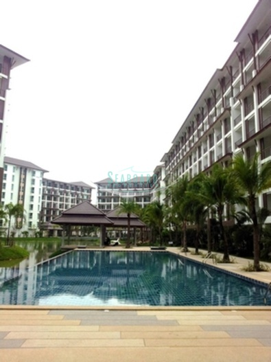 a.d. bang sarey lake & resort condominium for sale in bang saray for sale in Na Jomtien Pattaya