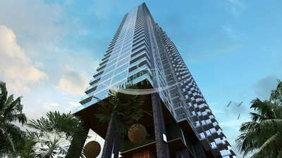 pic-1-Seaboard Properties Co. Ltd. wongamat tower condominium for sale in wongamat  for sale in Wong Amat Pattaya