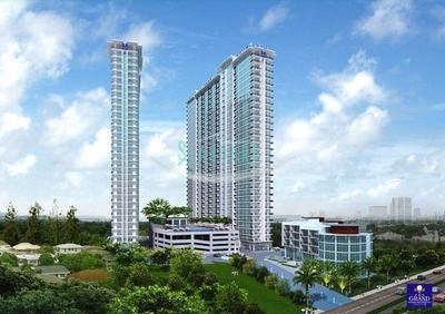 a.d. the grand jomtien condominium for sale in jomtien   for sale in Jomtien Pattaya