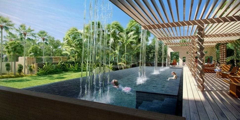 Amari Residence Condominium For Sale in Pratumnak By Seaboard Properties Pattaya