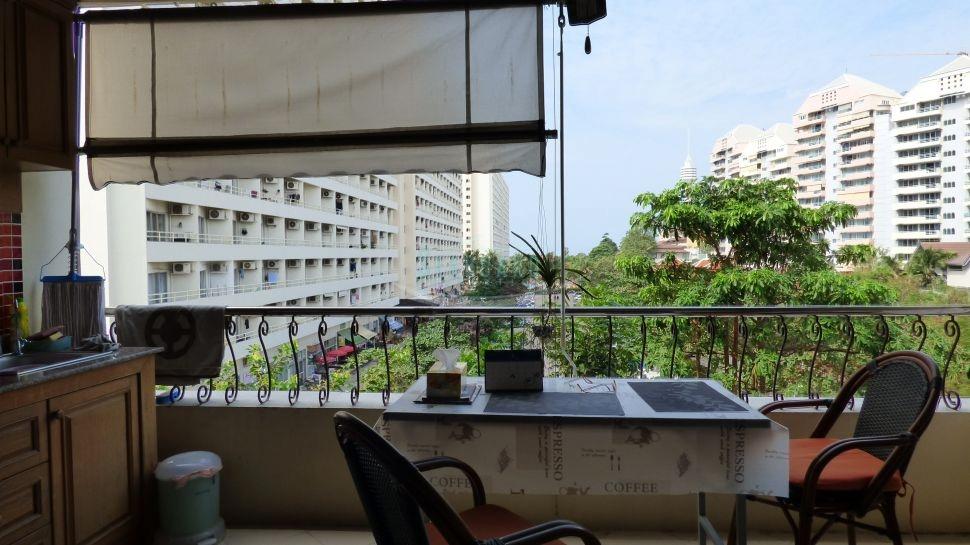 pic-2-Seaboard Properties Co. Ltd. tw condominium for sale and for rent in jomtien  for sale in Jomtien Pattaya