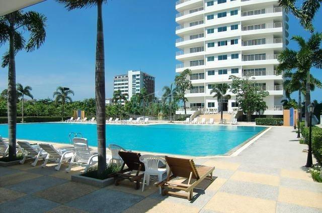 view talay 8 condominium for sale in jomtien beach for sale in Jomtien Pattaya