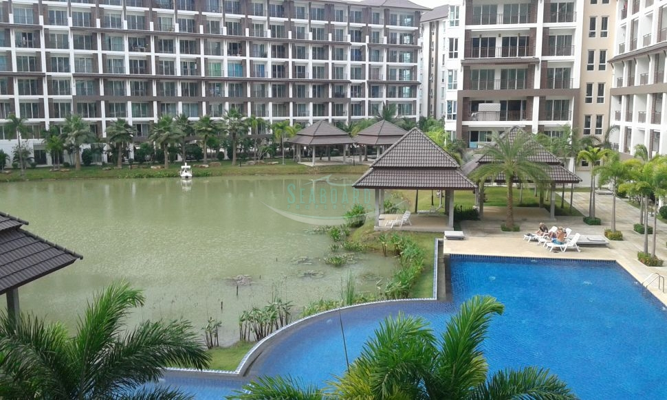 a.d. condominium for sale in bang saray for sale in Bang Saray Pattaya