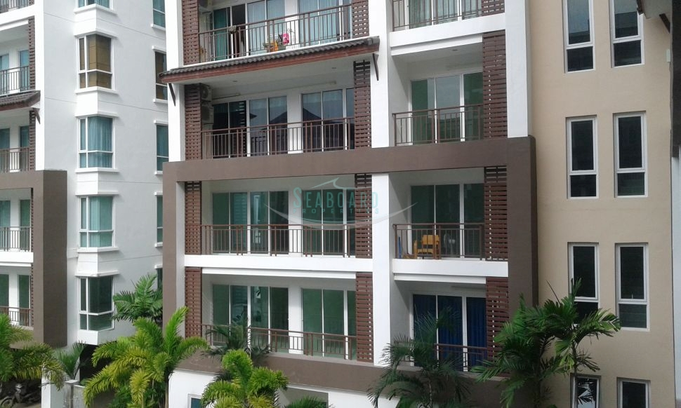 pic-4-Seaboard Properties Co. Ltd. a.d. condominium for sale in bang saray  for sale in Bang Saray Pattaya