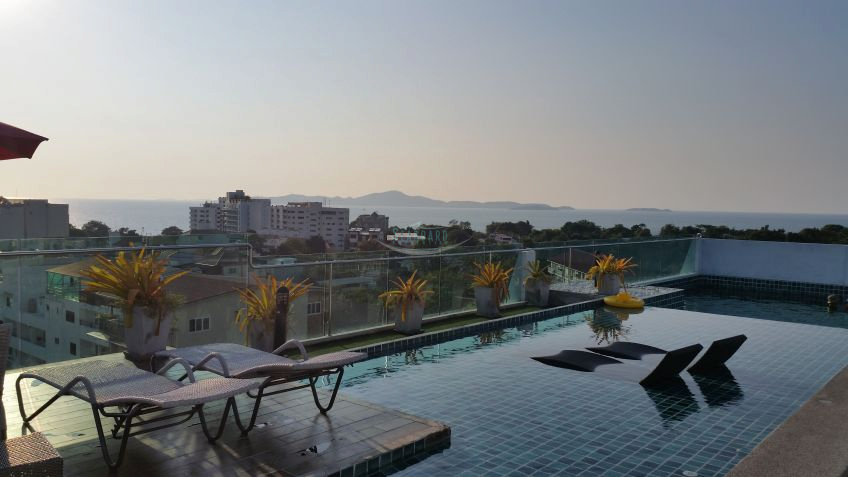 pic-10-Seaboard Properties Co. Ltd. laguna bay condominium for sale and for rent in pratumnak hill  for sale in Pratumnak Pattaya
