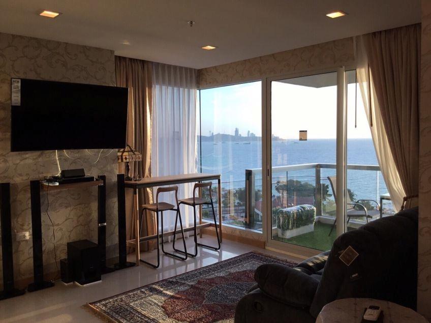 pic-5-Seaboard Properties Co. Ltd. the palm beachfront condominium for rent in wongamat beach  租 在 黄艾买提 芭堤雅