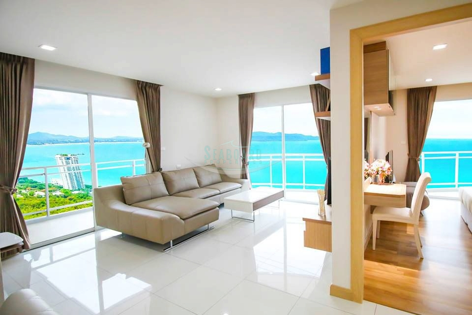 Seaboard Properties Co. Ltd. whale marina condominium for sale in na jomtien  per la vendita In Na Jomtien Pattaya
