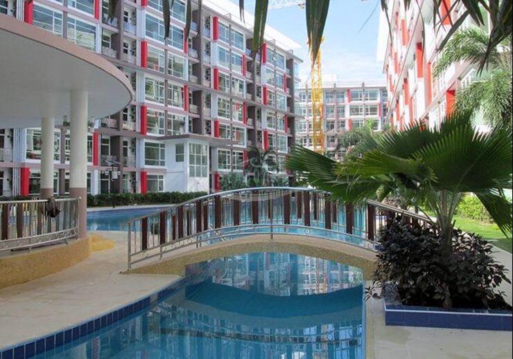 chockchai condominium for rent and for sale in east pattaya สำหรับขาย ใน พัทยาตะวันออก พัทยา