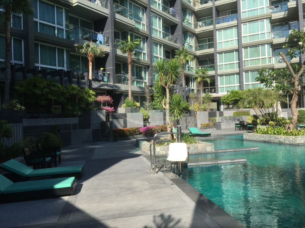 pic-12-Seaboard Properties Co. Ltd. apus condominium  for sale and for rent in pattaya city  for sale in Central Pattaya Pattaya