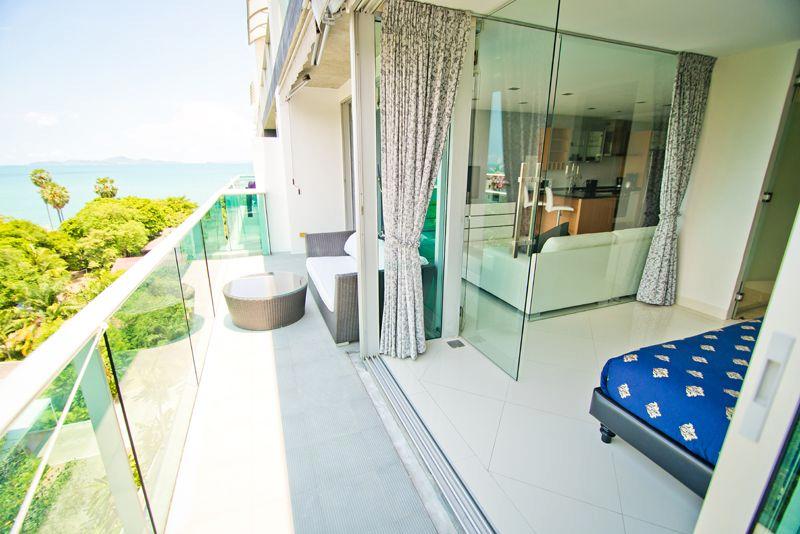 laguna heights beachfront condominium for sale and for rent  att hyra i Wong Amat Pattaya