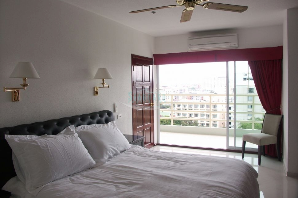 ocean portofino condominium for rent in na jomtien to rent in Na Jomtien Pattaya