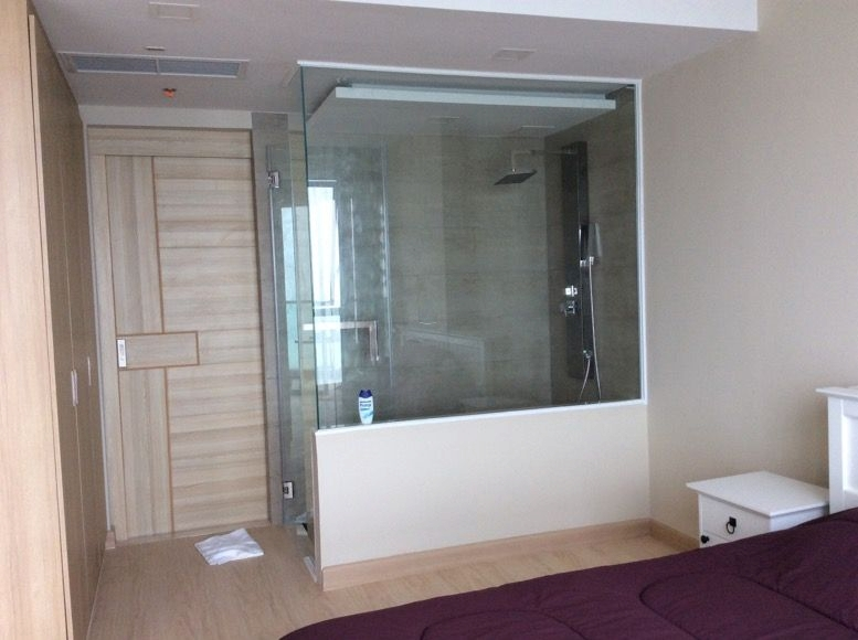 condo for rent  to rent in Jomtien Pattaya