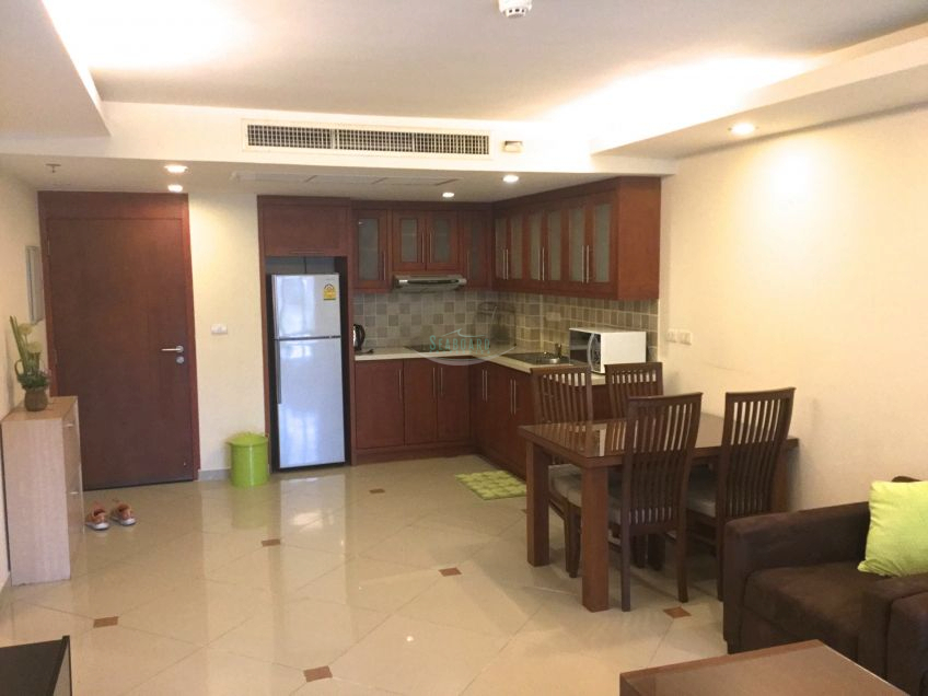 Seaboard Properties Co. Ltd. city garden condominium for sale and for rent in pattaya city   for sale in Central Pattaya Pattaya