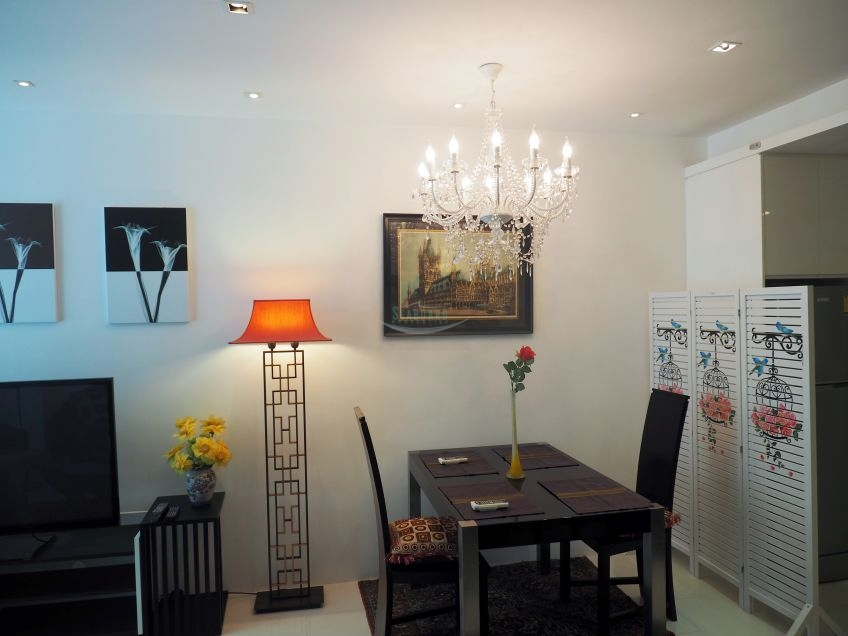 luxurious condo on pattaya city    to rent in Central Pattaya Pattaya