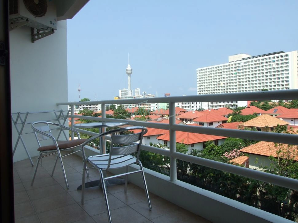 view talay 2 condominium for rent in jomtien   to rent in Jomtien Pattaya