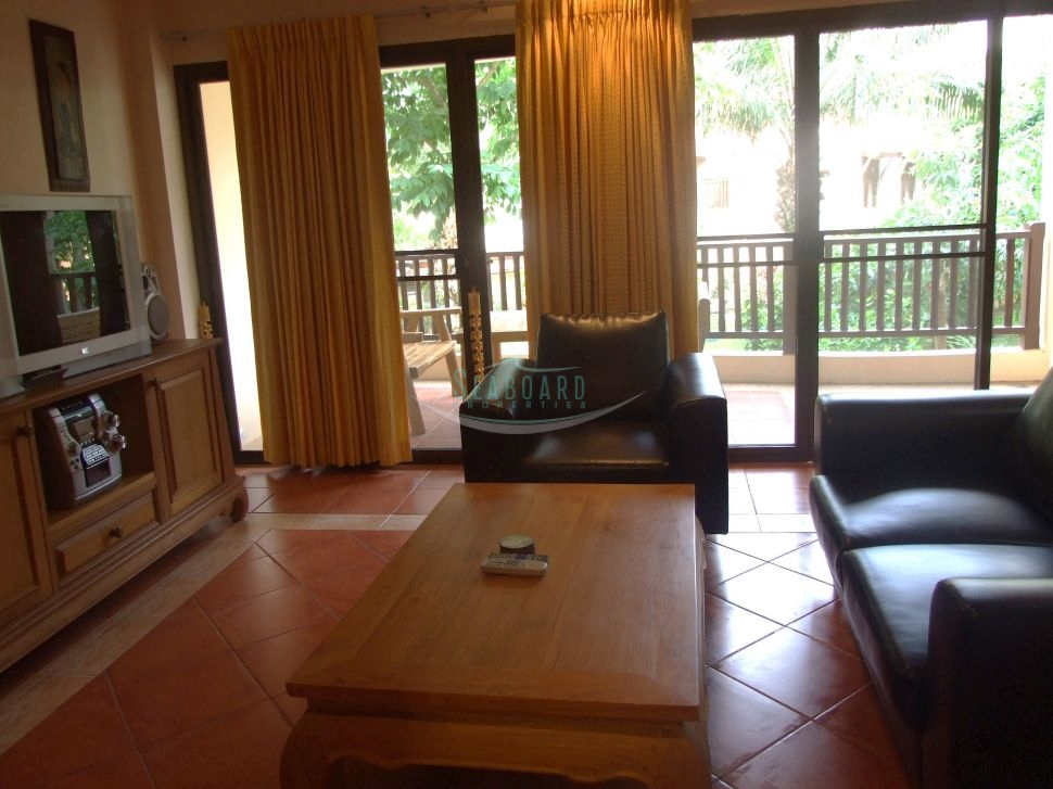 condo for rent  to rent in Wong Amat Pattaya