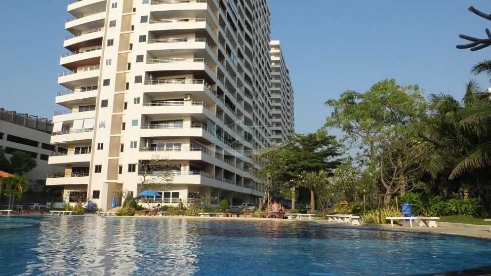 view talay 3 beachfront condominium for sale and for rent in pratumnak hill    for sale in Pratumnak Pattaya