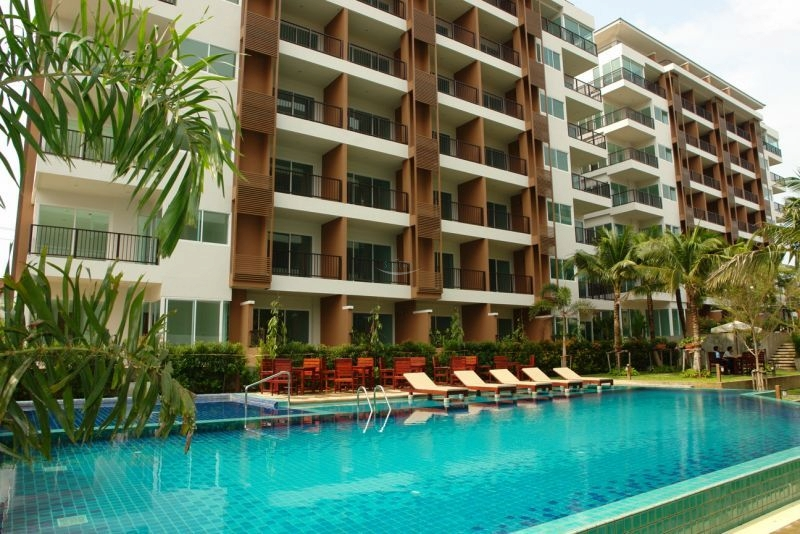 diamond suites condominium for sale and for rent in pratumnak hill to rent in Pratumnak Pattaya