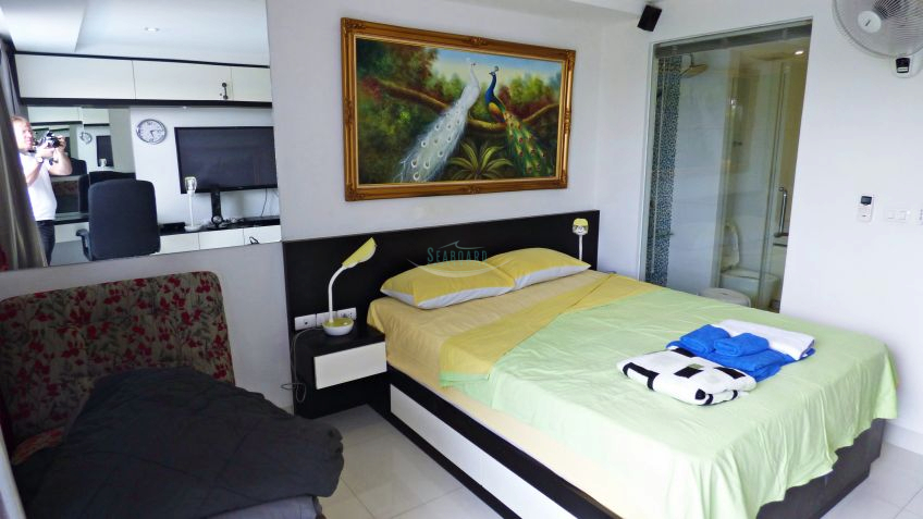 the mountain eakmongkol condominium for sale and for rent in east pattaya to rent in East Pattaya Pattaya