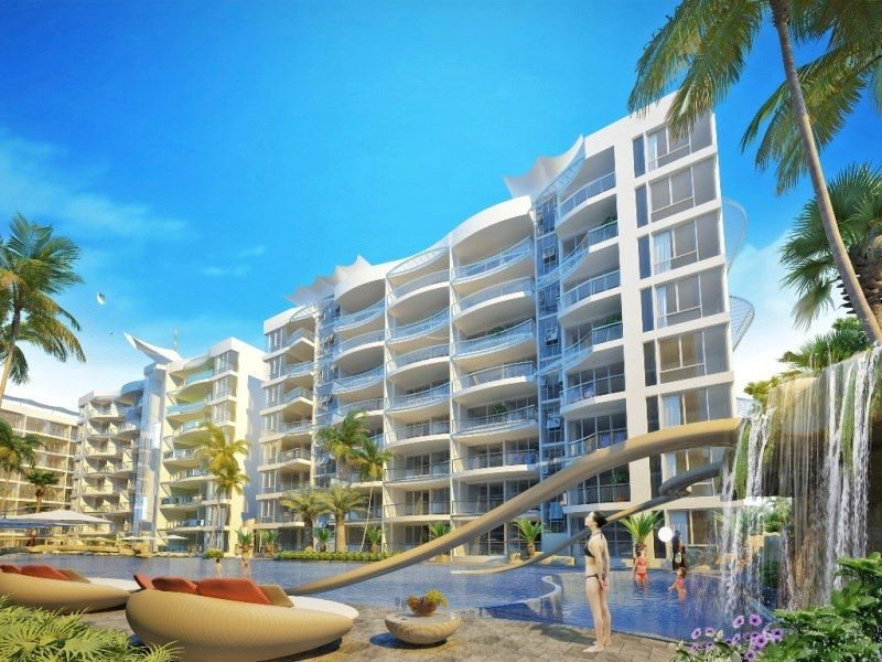 goldern tulip hotel & residence condominium for sale in pattaya city  for sale in Central Pattaya Pattaya