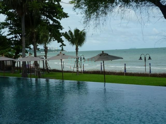 northpoint beachfront condominium for rent in wongamat beach in affitto In Wong Amat Pattaya