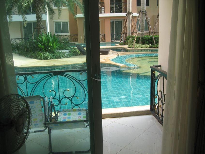 paradise park condominium for sale in jomtien   for sale in Jomtien Pattaya
