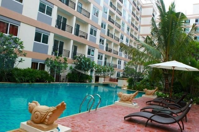 park lane condominium for sale and for rent in jomtien  임대 에 Jomtien 파타야