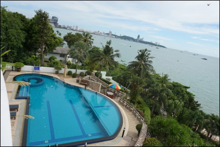 pic-2-Seaboard Properties Co. Ltd. baan rimpa condominium for sale in wongamat   for sale in Wong Amat Pattaya