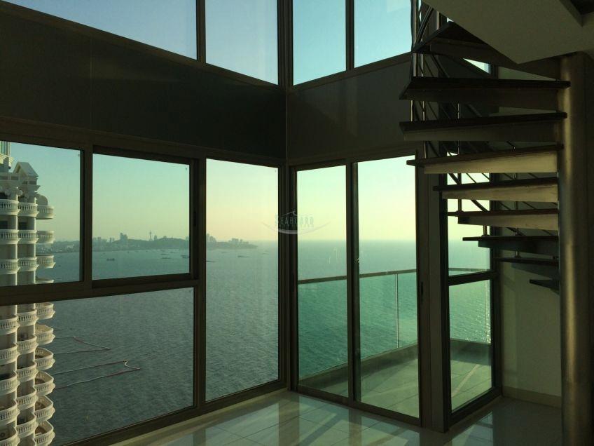 Seaboard Properties Co. Ltd. wongamat tower condominium for sale in wongamat   for sale in Wong Amat Pattaya