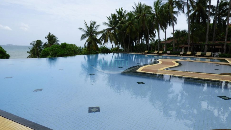northpoint beachfront condominium for rent in wongamat beach to rent in Wong Amat Pattaya