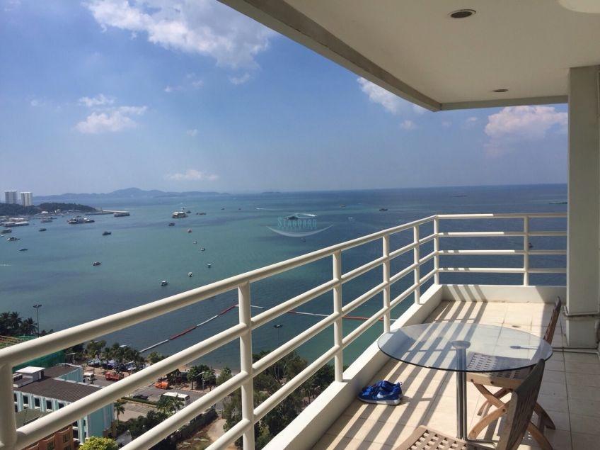 view talay 6 beachfront condominium for sale in pattaya city  for sale in Central Pattaya Pattaya