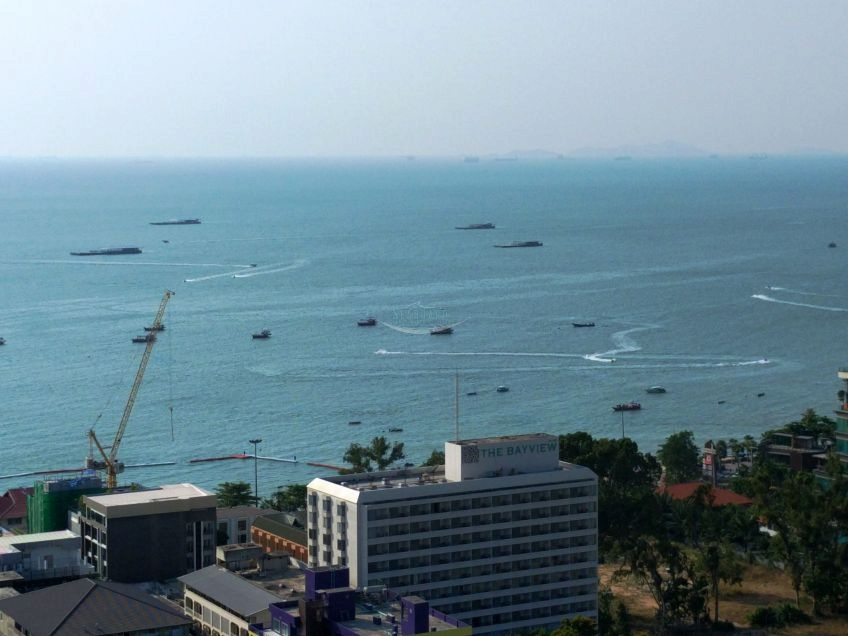 the base condominium for sale and for rent in pattaya city  for sale in Central Pattaya Pattaya
