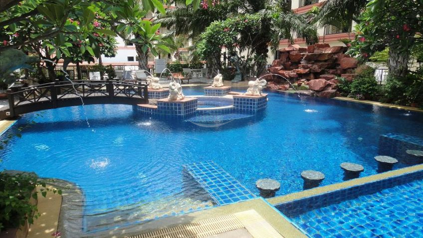 nova mirage condominium for sale and for rent in wongamat    to rent in Wong Amat Pattaya