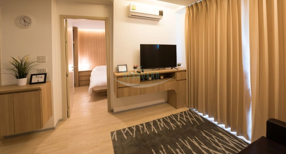 pic-6-Seaboard Properties Co. Ltd. the chezz condominium for rent in pattaya city  to rent in Central Pattaya Pattaya