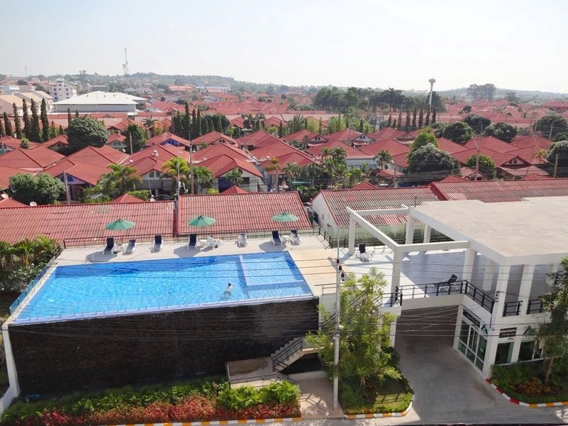 the mountain condominium for rent and for sale in east pattaya to rent in East Pattaya Pattaya