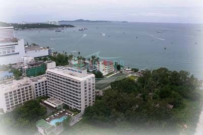 view talay 6 corner condominium for sale and for rent in pattaya city te huur In Centraal Pattaya Pattaya
